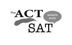 Juniors and Seniors Weigh pros, cons of taking ACT, SAT or both