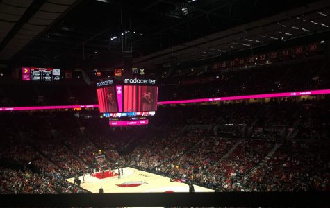 Blazers face potential move to different city if buyer found
