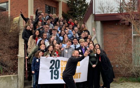 Oregon Youth Summit attracts students