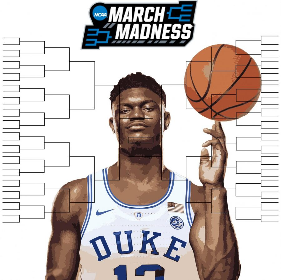 All+the+madness%3A+NCAA+basketball+tournament+begins