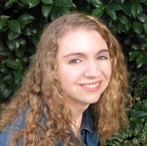 Photo of Kayla Wolf