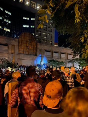 BLM protests flourish in Tualatin, Portland area