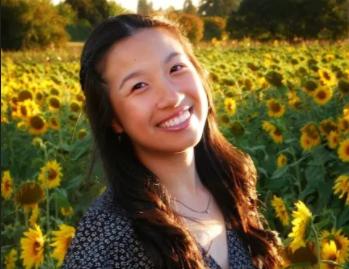 Photo of Claire Ku
