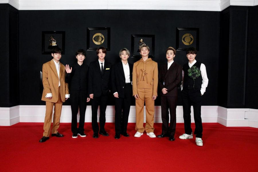 Vitriol toward BTS post-Grammys highlights xenophobia in music industry